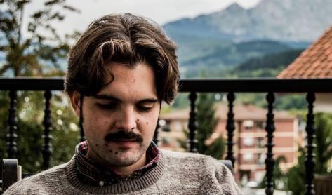 Sota les muntanyes de Durango. Fotògraf: Sergi García i Lorente